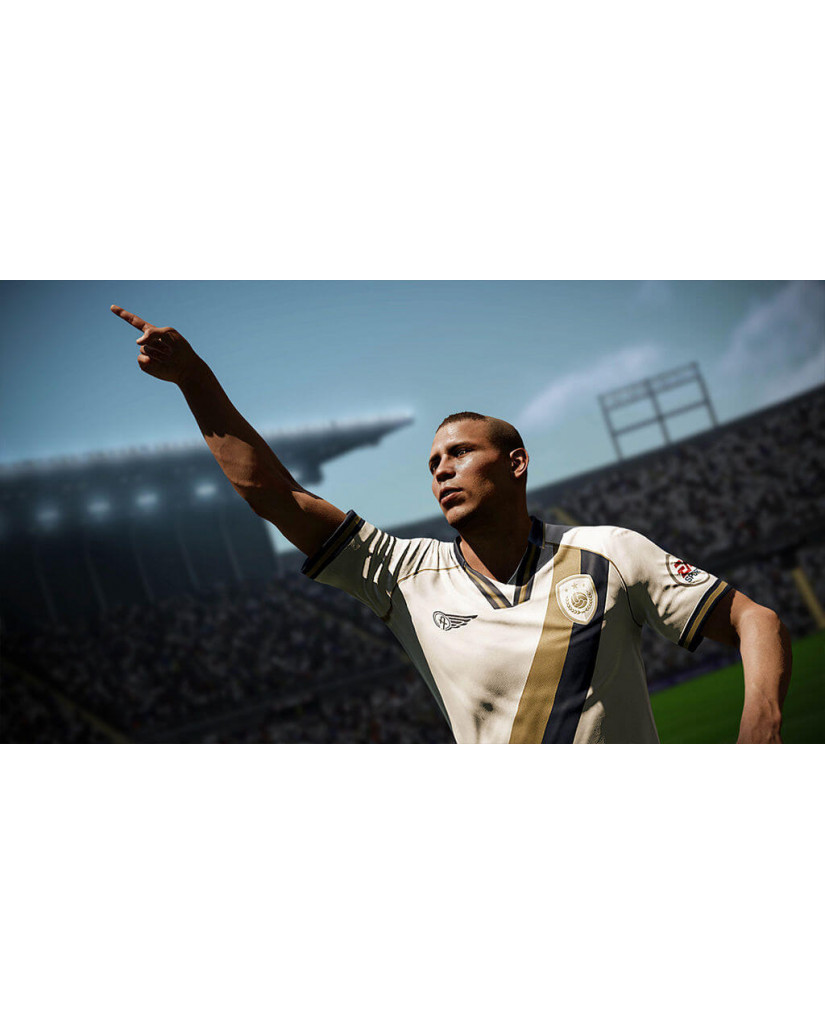 FIFA 18 + FIFA WORLD CUP UPDATE - XBOX ONE NEW GAME