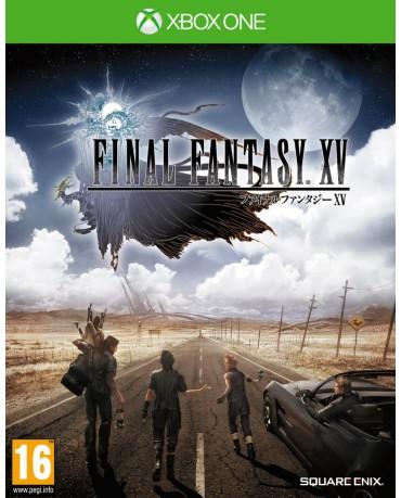 FINAL FANTASY XV – XBOX ONE GAME