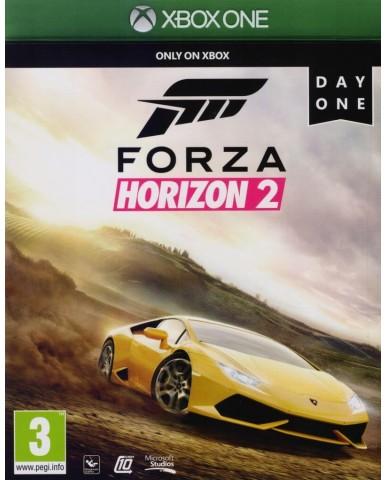FORZA HORIZON 2 - XBOX ONE GAME
