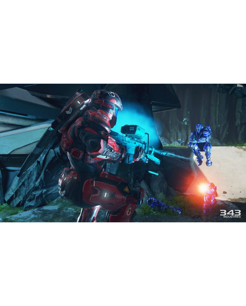 HALO 5 GUARDIANS ΜΕΤΑΧ. - XBOX ONE GAME