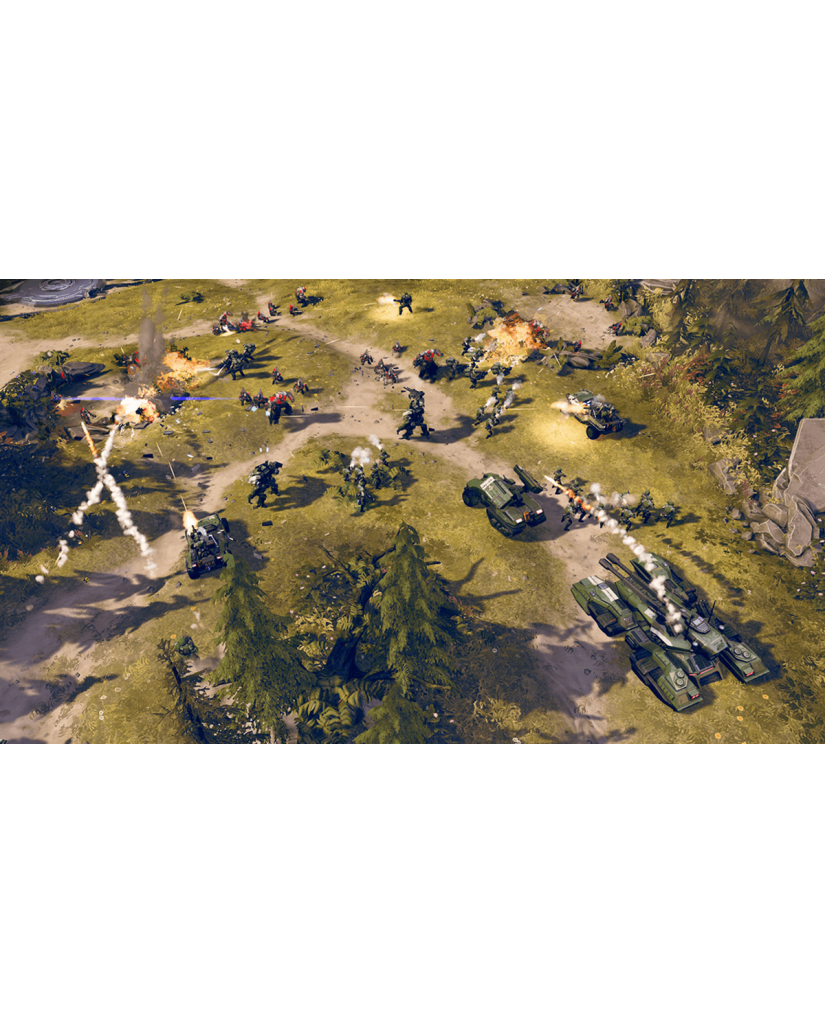 HALO WARS 2 – XBOX ONE GAME