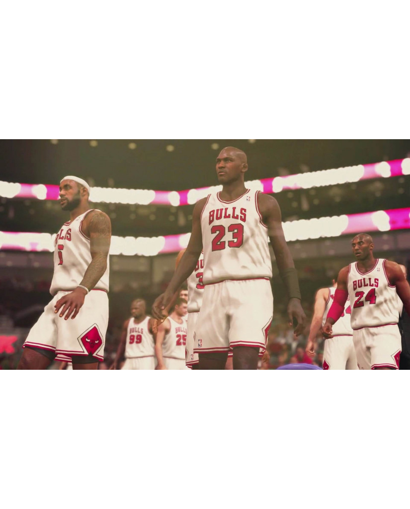 NBA 2K19 – XBOX ONE NEW GAME