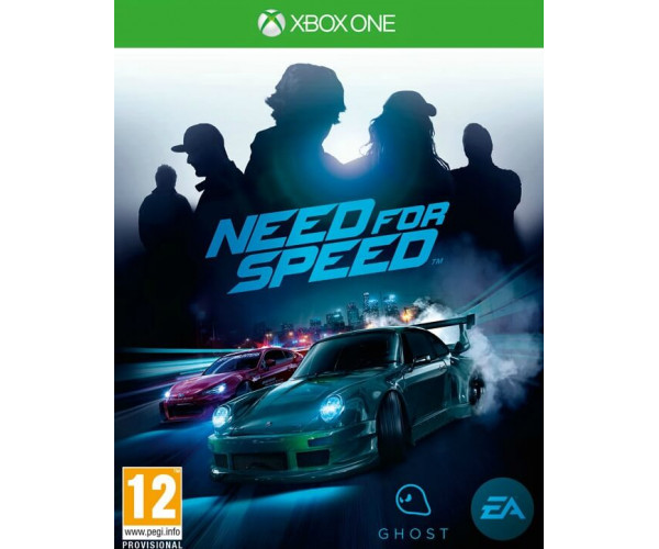 NEED FOR SPEED - XBOX ONE GAME