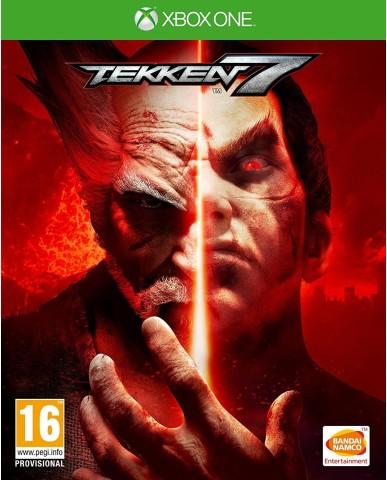 TEKKEN 7 - XBOX ONE GAME