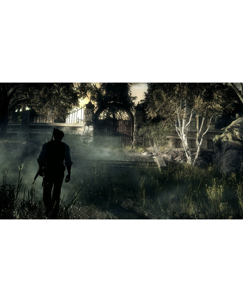 THE EVIL WITHIN ΜΕΤΑΧ. - XBOX ONE GAME