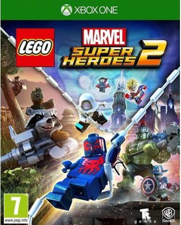 LEGO MARVEL SUPER HEROES 2 - XBOX ONE GAME
